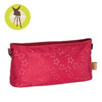 Lassig Casual Label Organizer do Wózka Reflective Star flaming